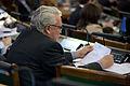 Flickr - Saeima - 22.oktobra Saeimas ārkārtas sēde.jpg