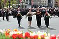 Flickr - Saeima - Svinīga ziedu nolikšanas ceremonija pie Brīvības pieminekļa (10).jpg