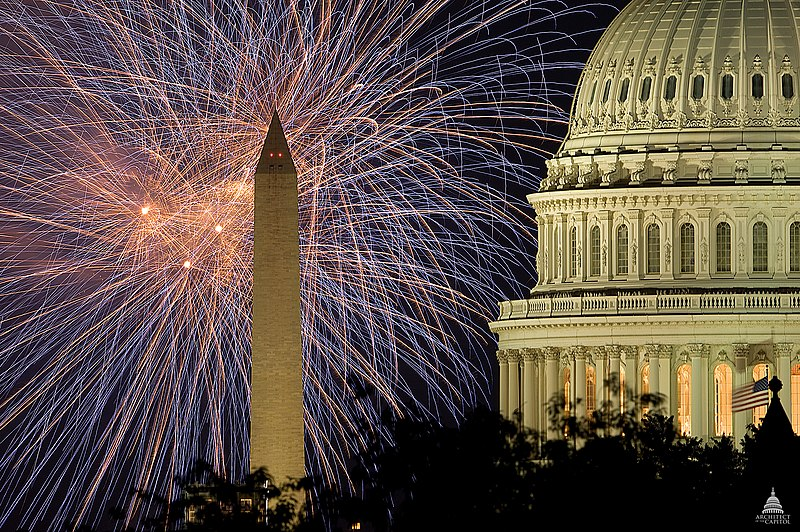 File:Flickr - USCapitol - Fourth of July at the U.S. Capitol.jpg