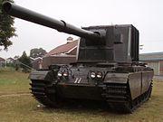 Flickr - davehighbury - Bovington Tank Museum 002
