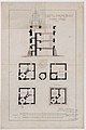 Floor plan of the Märket lighthouse.jpg