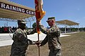 Florida's 50th Regional Support Group changes commanders (Image 1 of 4) 160515-Z-EG775-005.jpg