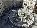 Fontana di Piazza Pretoria Vista dai tetti di S. Caterina.jpg