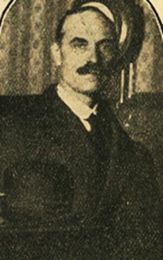 1940 in Portugal - Abel Fontoura da Costa
