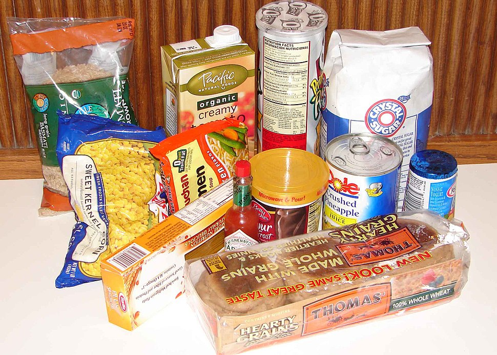 Food packages (1)