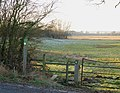 Footpath, Eathorpe - geograph.org.uk - 1109780.jpg