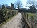 Footpath to Wittersham - geograph.org.uk - 1744032.jpg