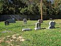 Ford Chapel AME Zion Church Cemetery Memphis TN 002.jpg