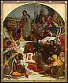 Ford Madox Brown - Chaucer at the court of Edward III - Google Art Project.jpg