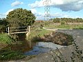 Ford near Somerford, Dorset - geograph.org.uk - 74339.jpg