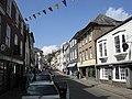 Fore Street, Totnes - geograph.org.uk - 751725.jpg