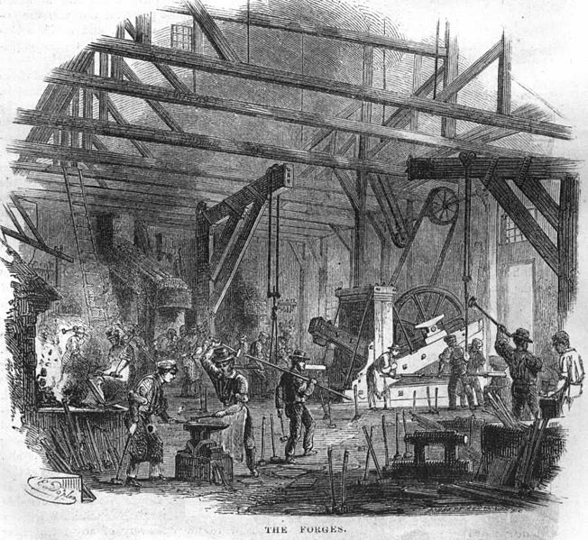 File:Forges at the Novelty Iron Works.jpg