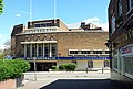 Former Granada Cinema, now Christ Faith Tabernacle, Woolwich, South East London.jpg