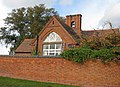 Former school, Hanley Castle - geograph.org.uk - 1566782.jpg