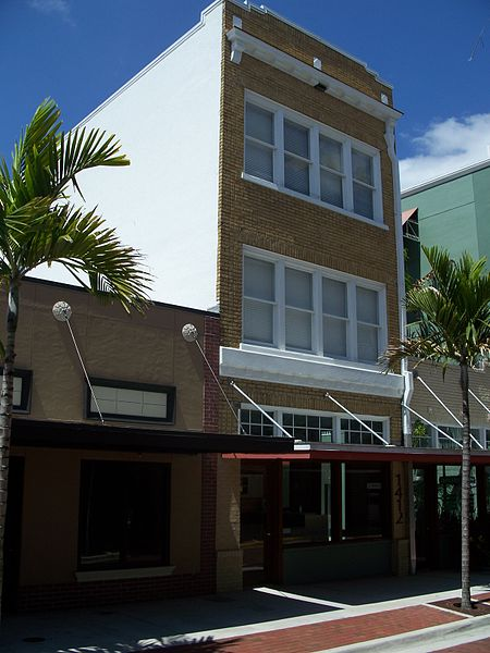 File:Fort Myers FL Downtown HD bldg07.jpg