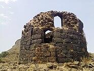 Fort sentry