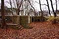 Fortyfikacje Nadmorskie. Bateria Plażowa. Park Brzeźnieński, Gdańsk - Brzeźno - panoramio.jpg