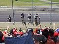 Fotógrafos no GP Brasil de Fórmula 1 em 2006 - panoramio.jpg