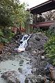 Fountain at Disney's Polynesian Resort (12758552165).jpg