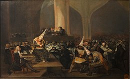 Francisco de Goya - Escena de Inquisición - Google Art Project.jpg