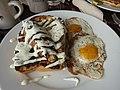 Franco Toast at Dad's Diner (8786563793).jpg