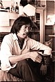 Frank Chin in his San Francisco, California apartment in 1975.jpg