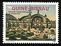 Frankfurt Hauptbahnhof Briefmarke Guinea-Bissau.jpg