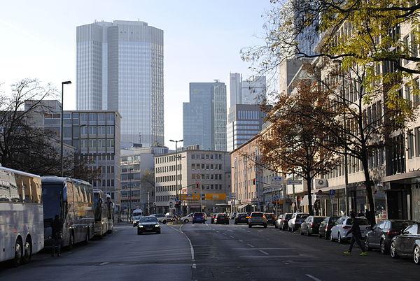 Hautarzt In Frankfurt Am Main