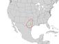 Fraxinus texensis range map 4.png