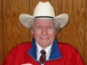 Fred Phelps - Phelps in October 2002