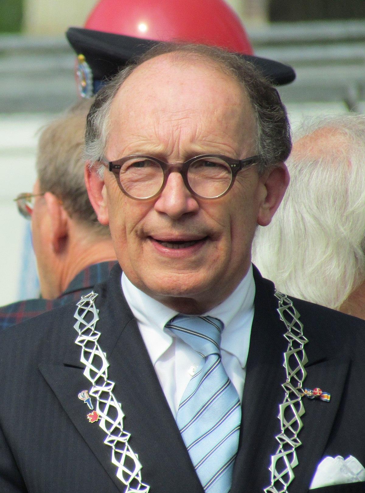 Fred de Graaf - Wikipedia