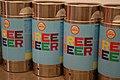 Free beer from Germania Sao Paulo.jpg