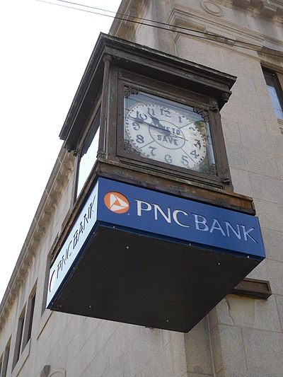 PNC Financial Services - Wikiwand