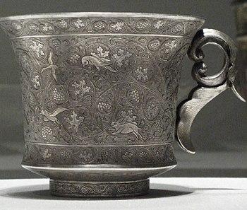 Tang dynasty art - Wikipedia