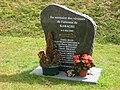 French stele memoriam bomb karachi 8 may 2002 in chrebourg p-ad20090730-11h42m07s-mjw.jpg