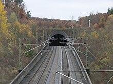 曼海姆-斯图加特高速铁路