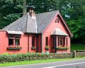 Friars' Carse - South Lodge.JPG