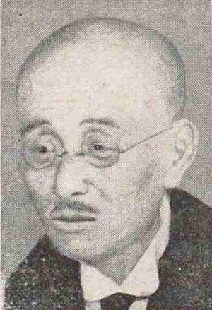 Rikitaro Fujisawa