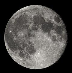 la luna - el megapost que se merecia