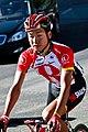 Fumiyuki Beppu Giro 2011.jpg