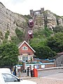 Funicular Railway, Hastings, East Sussex - geograph.org.uk - 88487.jpg