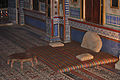 Furnitures inside Mehrangarh Fort Museum 2.jpg