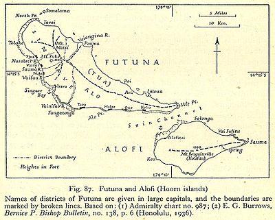 island of alofi