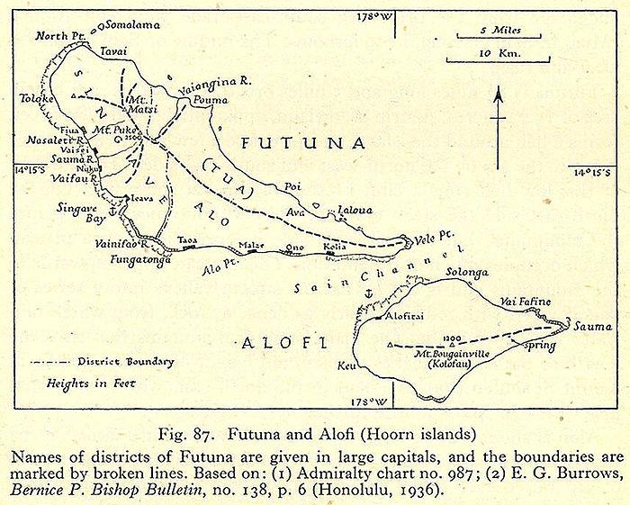 Futuna Wallis and Futuna Wikiwand