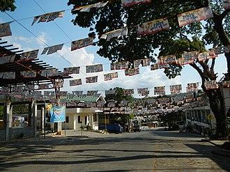 Santol, La Union - Image: Fvf Santol LU3909 05