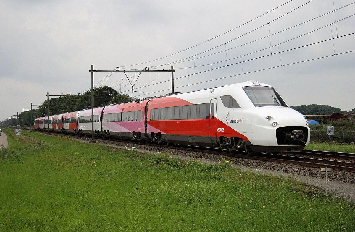V250 (train) - Wikipedia