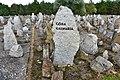 Góra Kalwaria Pomnik Ofiar Obozu Zagłady w Treblince.jpg
