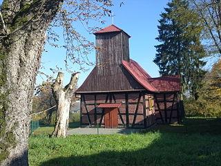 Górnica, West Pomeranian Voivodeship Village in West Pomeranian, Poland