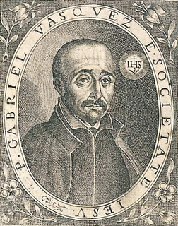 Gabriel Vásquez Spanish theologian