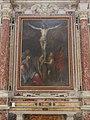 Gaeta, Santuario della Santissima Annunziata - Altare della Crocifissione di Gesù2-crop.jpg